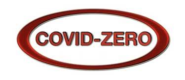 Certificazione COVID-ZERO